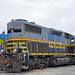 BRC-DME kitbash to become DCR # 2502 by STL Railfan 68