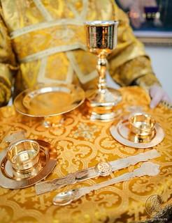 Божественная литургия  83