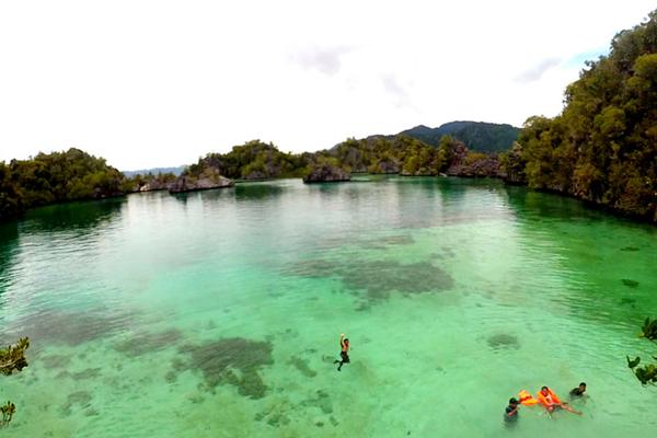 Sombori Lagoon 2