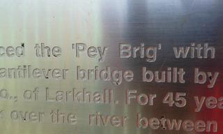 Pey Brig