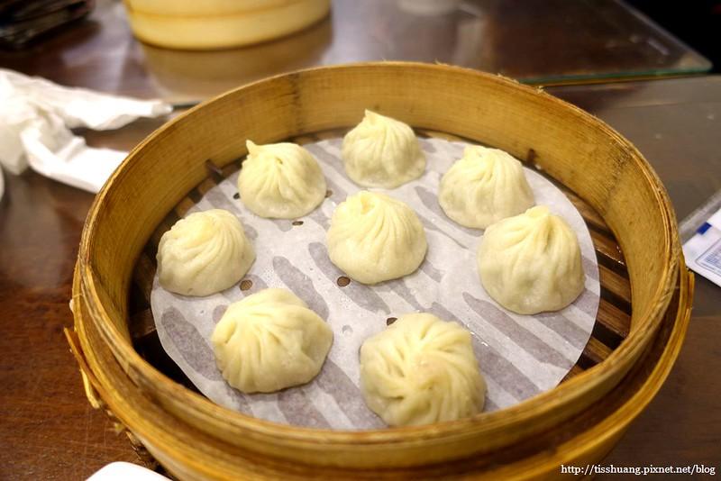 杭州小籠湯包7