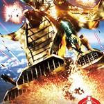 集合歷史英雄DNA所誕生的人工梟雄!Prime 1 Studio 《除暴突擊隊》眼鏡蛇大帝 G.I. Joe Serpentor