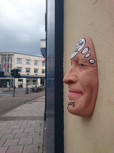 Gregos, Bristol