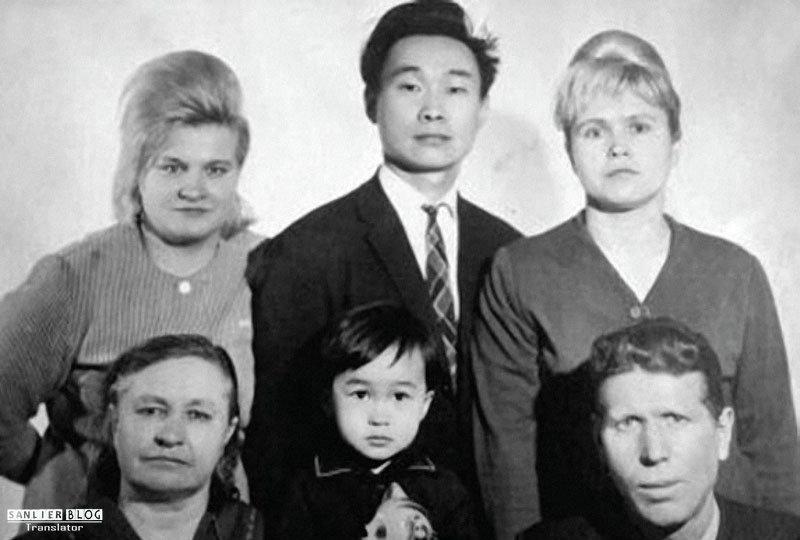 苏联名人家庭106