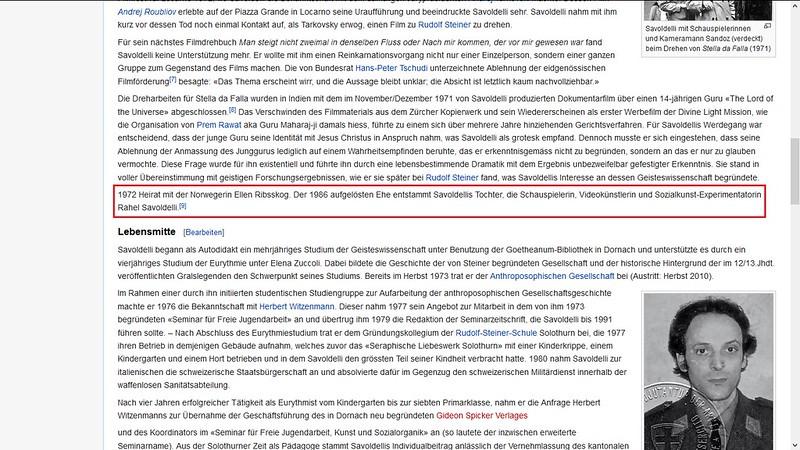 ellen reto wiki