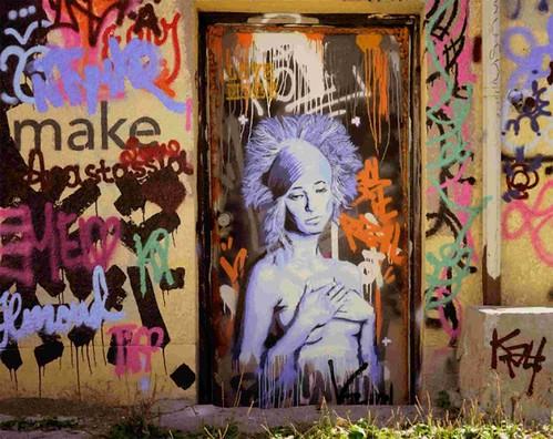 jude dillon graffiti