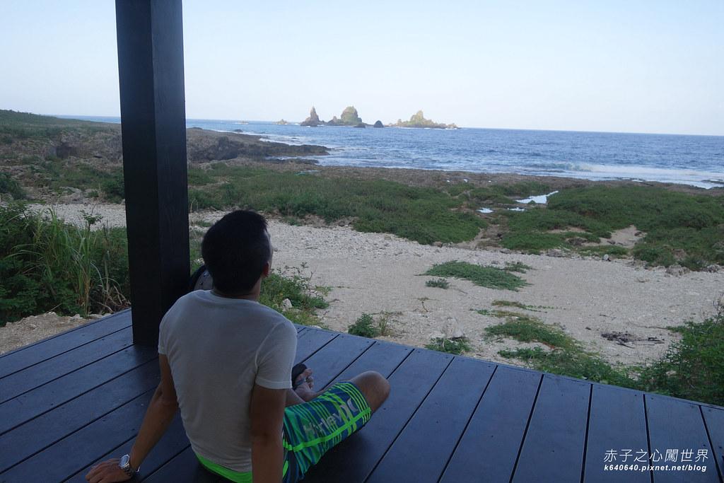 蘭嶼秘境16