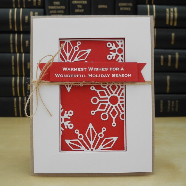 Warmest Wishes by Jennifer Ingle #JustJingle #STAMPtember #SimonSaysStamp #cards #Christmas