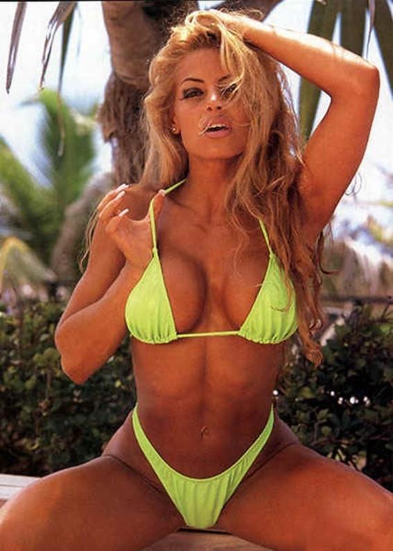 Trish Stratus Sex Pics 90