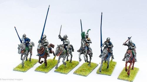 Neville Cavalry