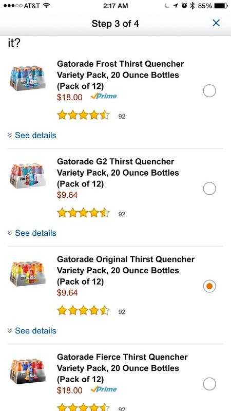 10 Amazon Dash IMG_7739