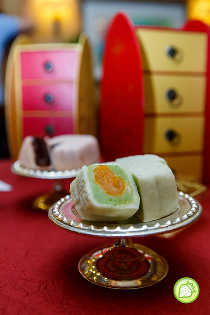 dorsett grand subang mooncake