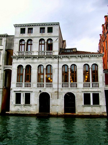 Venice - Grand Canal - 06