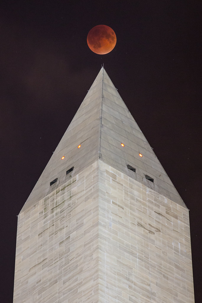 Super Blood Moon
