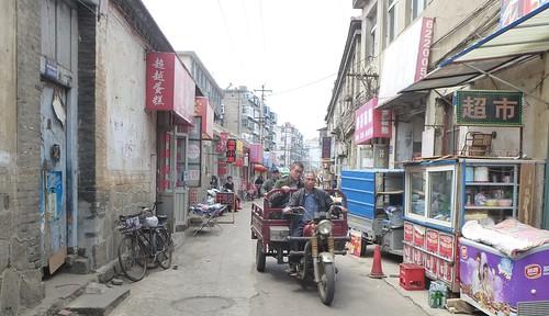 CH-Yantai-Vieille Ville (6)