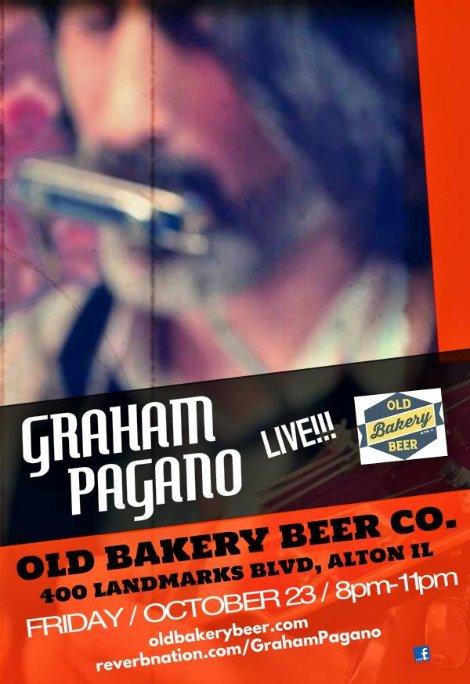 Graham Pagano 10-23-15