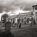 All Saints Church, Rudston by Angel Abalos
