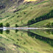 Buttermere Mirrored by paul downing