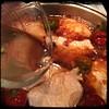 #Homemade Asian-Style Cherry Pepper Pork Chops #CucinaDelloZio - add water