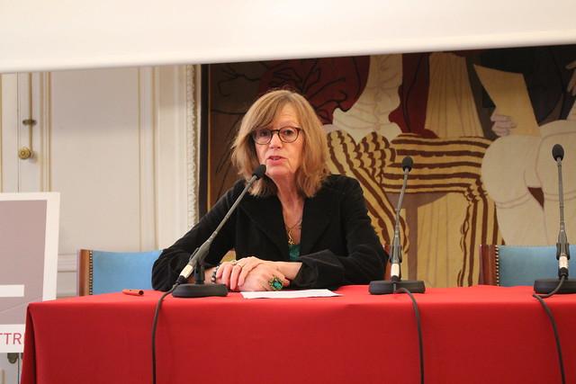 Marie Sellier - Forum de la SGDL