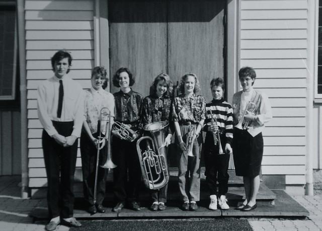 1987 - Minibrass