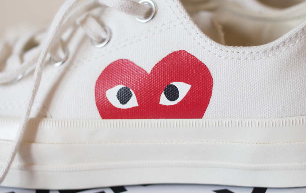 1 CDG Close up