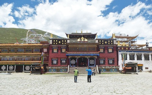 CH-Sichuan-Tagong-Temple (1)