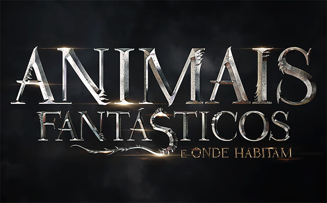 Animais Fantásticos e Onde Habitam - Entertainment Weekly