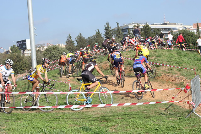 CX Sant Joan Despi