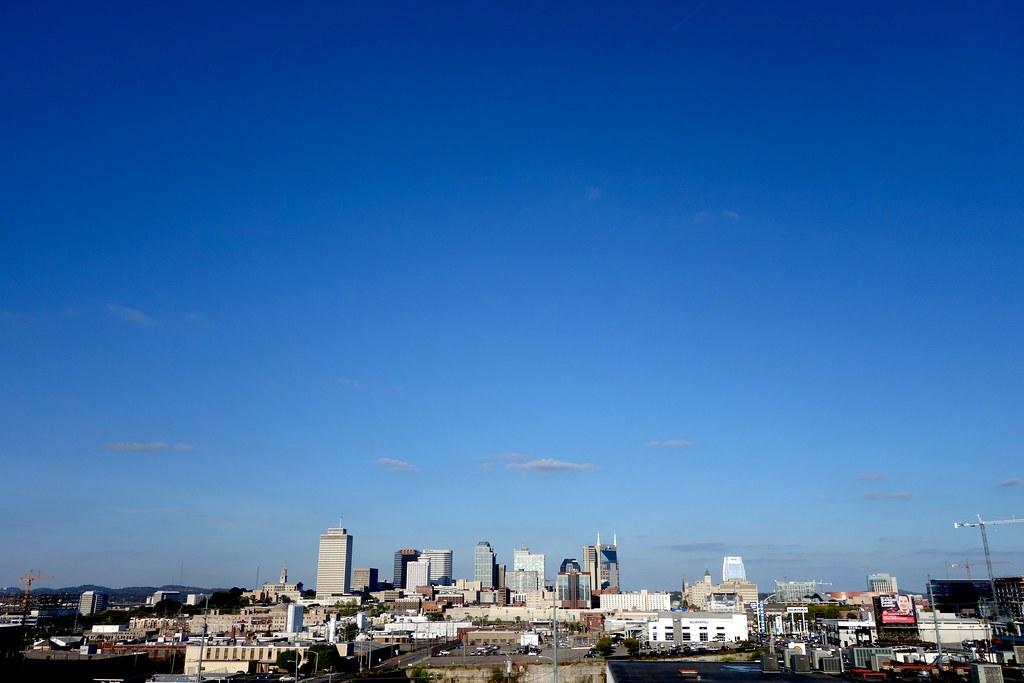 Nashville, Tennessee | Islandbell