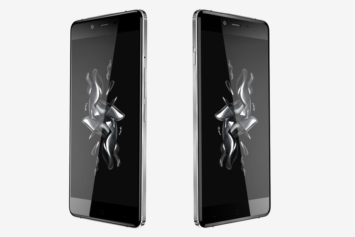 OnePlus X, Korbankan Sedikit Spesifikasi Demi Desain 4