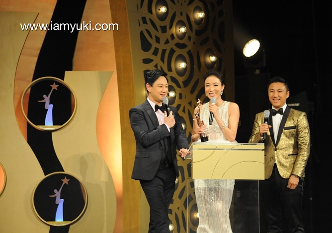 StarHub TVB Award 2015awardsshow_43-09
