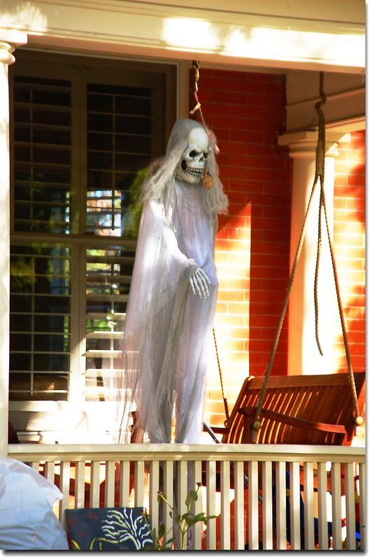 Halloween 家庭布置 5