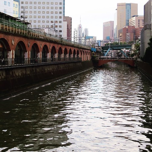 万世橋! #3331artschiyoda #千代田区ディスカバリーミュージアム秋ツアー