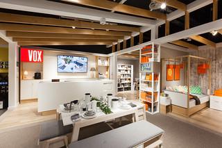 Meble VOX store