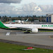 EVA Air Boeing 777-300ER B-16725 by royalscottking