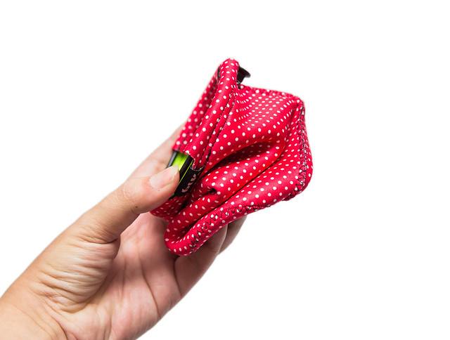 Gorogo 推薦 / 汽車機車腳踏車都可用的 BLR 多用途置物杯架 @3C 達人廖阿輝