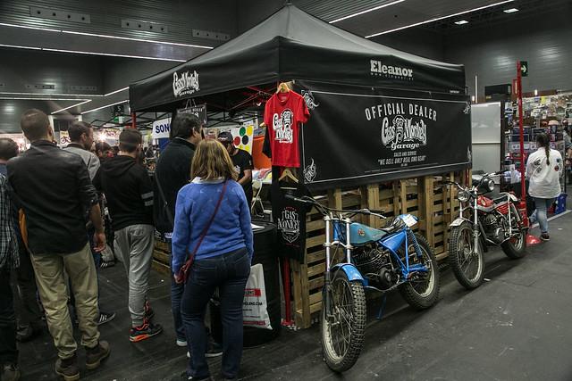 Retro Clásica Bilbao 2015