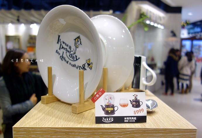 12 zakka house 微風松高 全球唯一正式授權迪士尼雜貨專賣店
