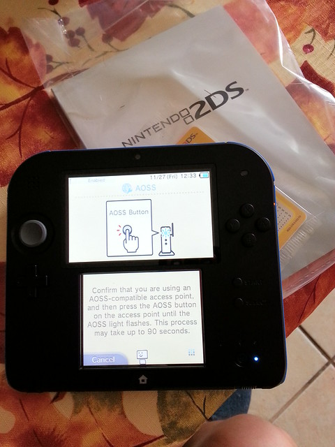 New 2DS!