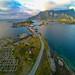 Toppøya - Lofoten 10 settembre 2015