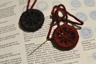 2015-12-05 Sticka Dorset buttons