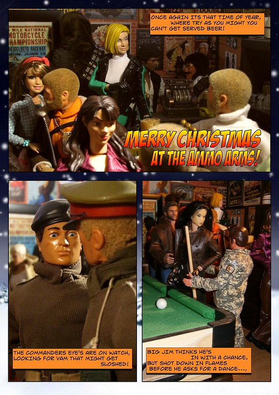 Pictures of your Action Men or Joe's in the Christmas spirit. - Page 2 31457147152_bb646bb367_c