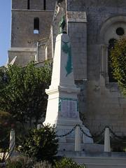 17-Saint Georges des Agouts* - Photo of Mirambeau