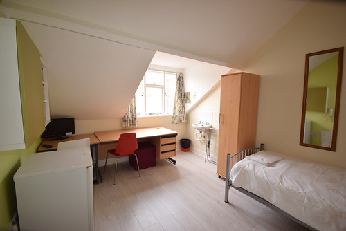 Earls Court Residence - zone 1
