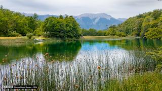 Lago Mascardi, provincia de Río Negro / Mascardi lake, Río Negro province, Argentina