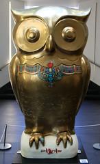 The Big Hoot 2015 – 89. G'owl'd