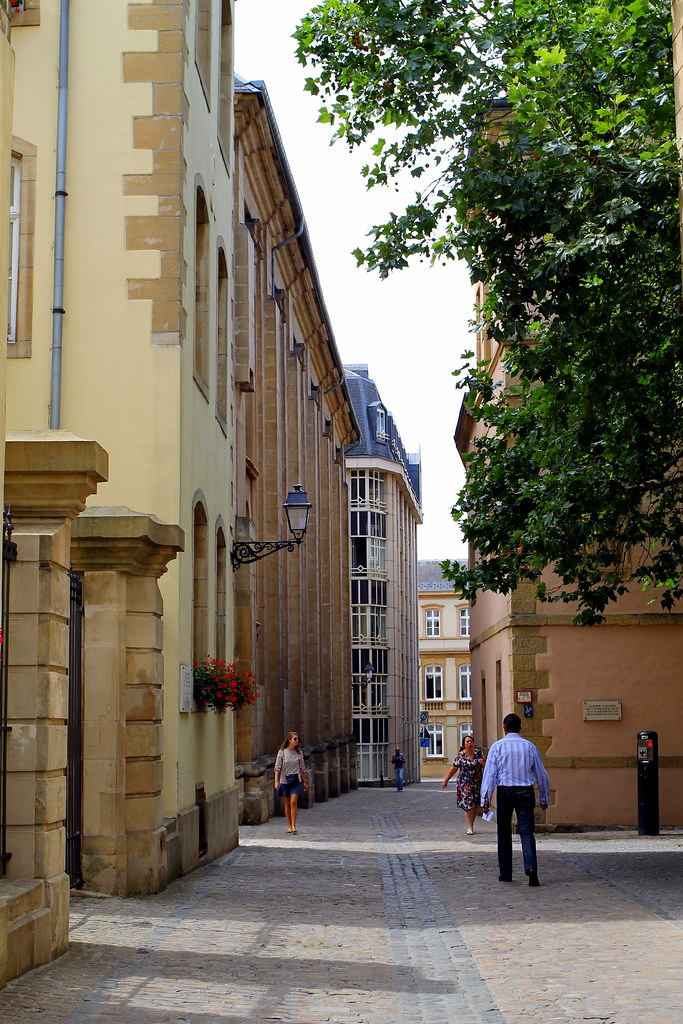 Luxembourg City (7)