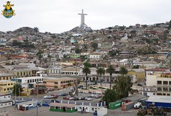 The Third Millenium Cross, Coquimbo