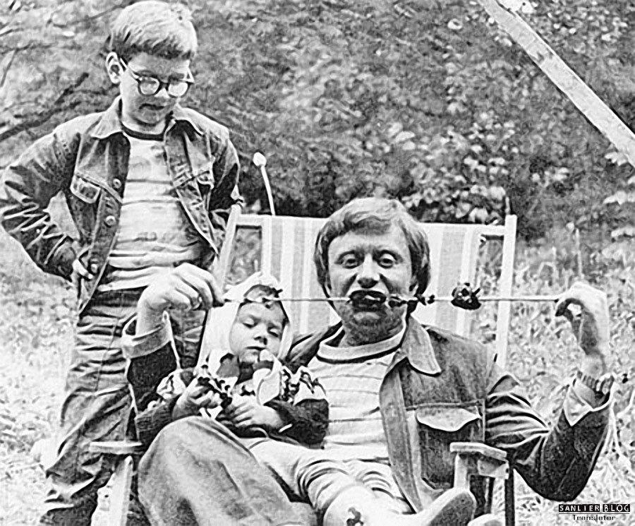 苏联名人家庭179
